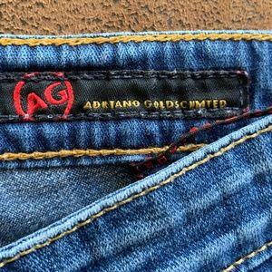 Jean's size 27r